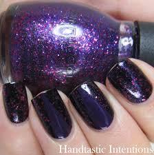 Deep Purple Color Deep Purple Nail Designs Gallery Nail Art Designs