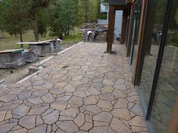 24x24 Patio Pavers by Menards Patio Stone Pavers Patio Outdoor Decoration