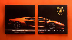 lamborghini aventador features lamborghini aventador brochure on behance