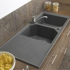 evier de cuisine en resine evier de cuisine en resine 2 bacs 100 images evier cuisine noir