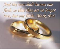 wedding quotes bible bible verse about marriage becoming one now the birth of jesus