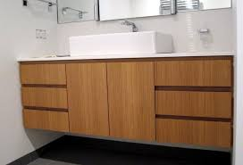 bamboo bathroom vanities decor gyleshomes com