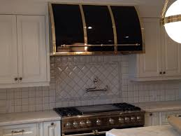 Ventless Stove Hood Kitchen Stove Hoods And Copper Stove Hoods Also Stove Hoods