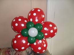 Wall Decoration With Balloons by Balloon Flower Decoration Can Hang Wall Mirror Glass Tierra Este