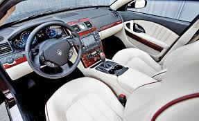 maserati granturismo coupe interior maserati quattroporte price modifications pictures moibibiki