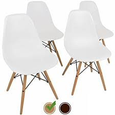 Eames Chair Eames Style Chairs By Urbanmod Set Of 4 The Easy