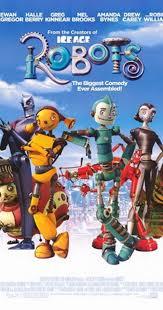 robots 2005 imdb