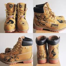 free shipping customize your own timberland boots for unisex