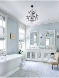 light blue bathroom ideas modern light blue bathroom decorating ideas homyxl