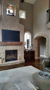 the 25 best stone veneer fireplace ideas on pinterest stacked