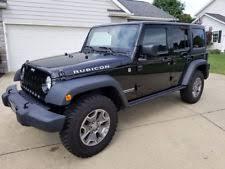 2015 jeep wrangler rubicon unlimited jeep wrangler unlimited rubicon ebay