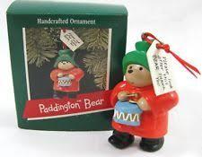 paddington ornament ebay