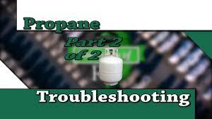 troubleshooting emergency lighting systems rv troubleshooting propane part 2 troubleshooting youtube