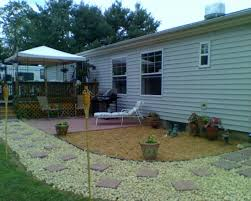 mobile home landscaping ideas u2013 erikhansen info