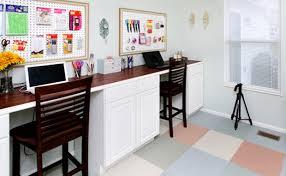 Craft Room Tables - get organized craft room storage u2014 blog u2014 furnish forward by sauder