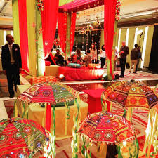 spotted prettiest décor styles from real indian weddings in 2016