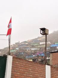 Lima Flag L U0027expérience Des Pèlerins Pendant Les Journées Missionnaires à
