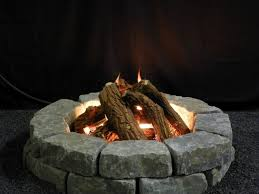 fire pits design marvelous ceramic logs for gas fire pit formation creation inc kits blog page natural log set with remote corten propane fireplace new