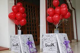 i m sorry balloons for delivery box helium balloon delivery in delhi ncr cherishx