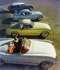 corvette station wagon kits 117 best corvette 1953 images on corvettes chevy and car
