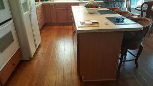 dan higgins wood flooring providing customers with affordable