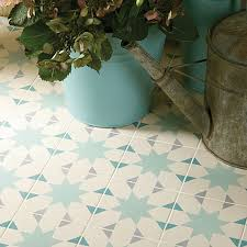 Blue Floor L Tiles Interesting Patterned Ceramic Tile Patterned Ceramic Tile