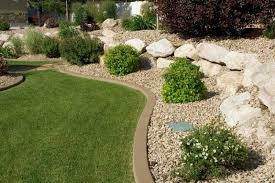 Garden Lawn Edging Ideas Landscape Edging Ideas That Create Curb Appeal