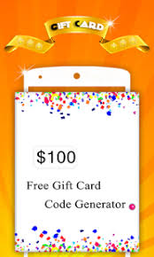 free gift card code free gift card generator android apps on play