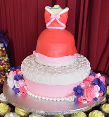 photo bridal shower cakes indianapolis image