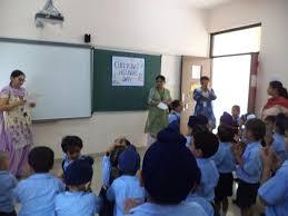 jlpl mohali pearson schools community helpers day