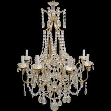 beaded crystal chandelier 12 inspirations of vintage chandelier