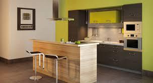 meubles de cuisines cuisine meuble 14 am nag e moderne laqu n pal 12