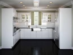 u shaped kitchen designs with breakfast bar modern ushaped