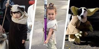 Super Trooper Halloween Costume 20 Star Wars Halloween Costumes Kids Adults Family