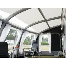 Kampa Caravan Awnings Kampa Ace Air 500 Awning 2017 Homestead Caravans