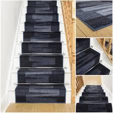 modern stair runners decoration modern stair runners ideas