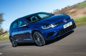 vauxhall golf volkswagen golf r review 2017 autocar