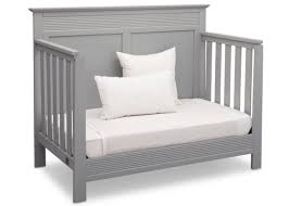 Cribs That Convert Into Beds by Serta Fall River 4 In 1 Convertible Crib U0026 Reviews Wayfair