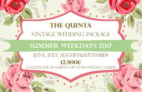 cheap wedding packages vintage wedding package in portugal june to september 2017