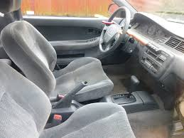 Honda Civic 1993 Interior Cc Capsule 1992 Honda Civic Ex Coupe U2013 Is This The Last Of Its