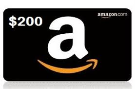 amazon black friday prize entry back to is cool with this 200 amazon gift card giveaway
