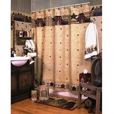 Bathroom With Shower Curtains Ideas by 14 Bathroom Shower Curtain Ideas Designs 18 Bathroom Curtain