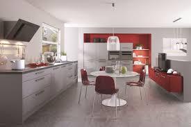 implantation cuisine ouverte cuisine ouverte les nouvelles tendances côté maison mebel info