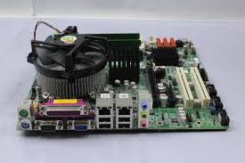 hp pavilion desktop motherboard 533234 002 ipiel la3 rev 1 02 b03