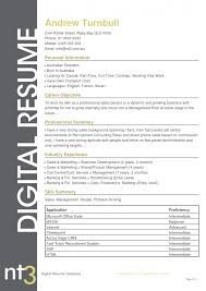 australian resume template elementary teacher resume sample