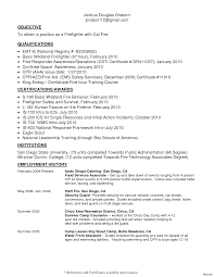 firefighter resume templates entry level firefighter resume 91563865 fkmcsr template exle of a