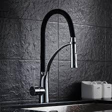 mitigeur pour cuisine auralum ménage robinets de cuisine swivel ressort de robinet pour