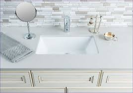 Kitchen Sink With Cabinet Bathrooms Small Ceramic Kitchen Sink With Drainer Undermount