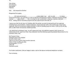 52 sample of invitation letter to usa united states visitor visa