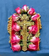 saint of the day illumination of the holy cross u2013 holy cross